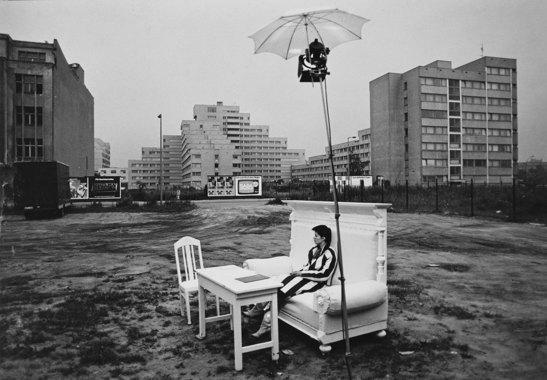 Foto: Helmut Metzner